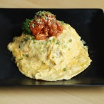 omerice_salmon_yukke